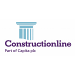 Constructionline Member logo